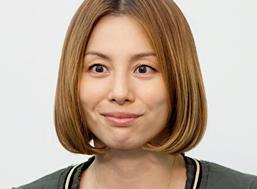 米倉涼子斜視②
