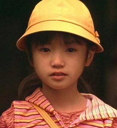 美山加恋子役