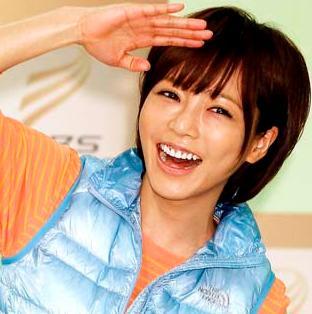 釈由美子デビュー当時
