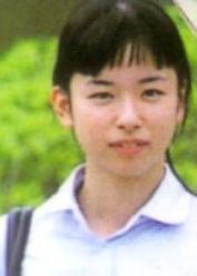 皆藤愛子中学
