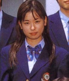 皆藤愛子高校