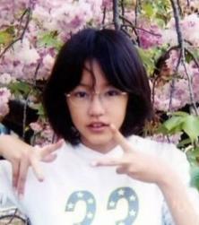 桐谷美玲小学生時代