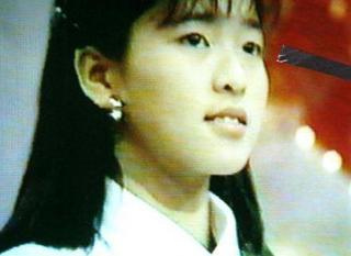 釈由美子過去画像