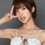 AKB48時代篠田麻里子画像