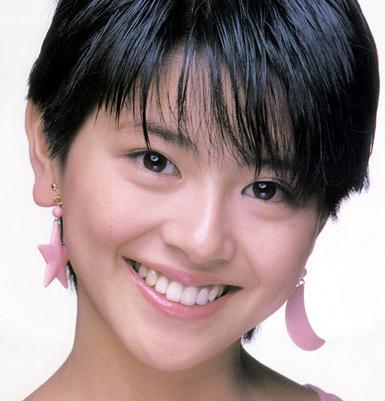 小泉今日子アイドル