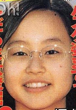 堀北真希小学生時代画像