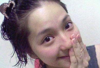 中村アンすっぴん素顔画像