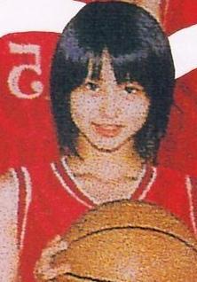 堀北真希中学生時代画像