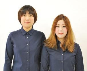 日本エレキテル連合すっぴん素顔画像①