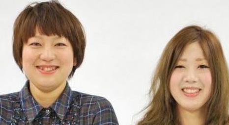 日本エレキテル連合すっぴん素顔画像⑥