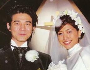 内田有紀&吉岡秀隆熱愛画像