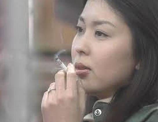 松たか子タバコ喫煙