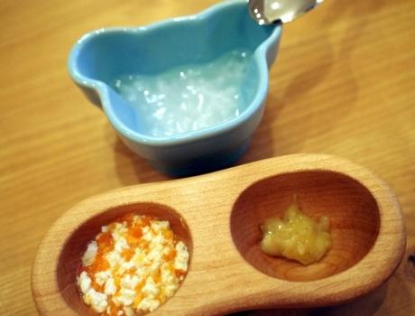 小倉優子子供料理2