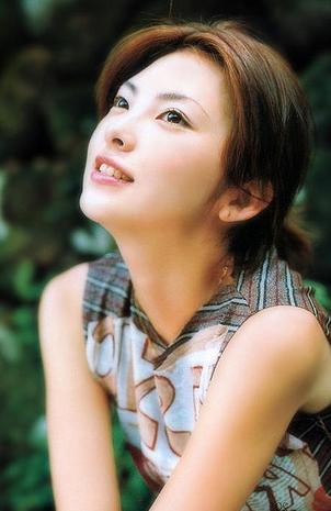 田中麗奈20代②