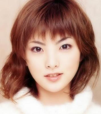 田中麗奈20代